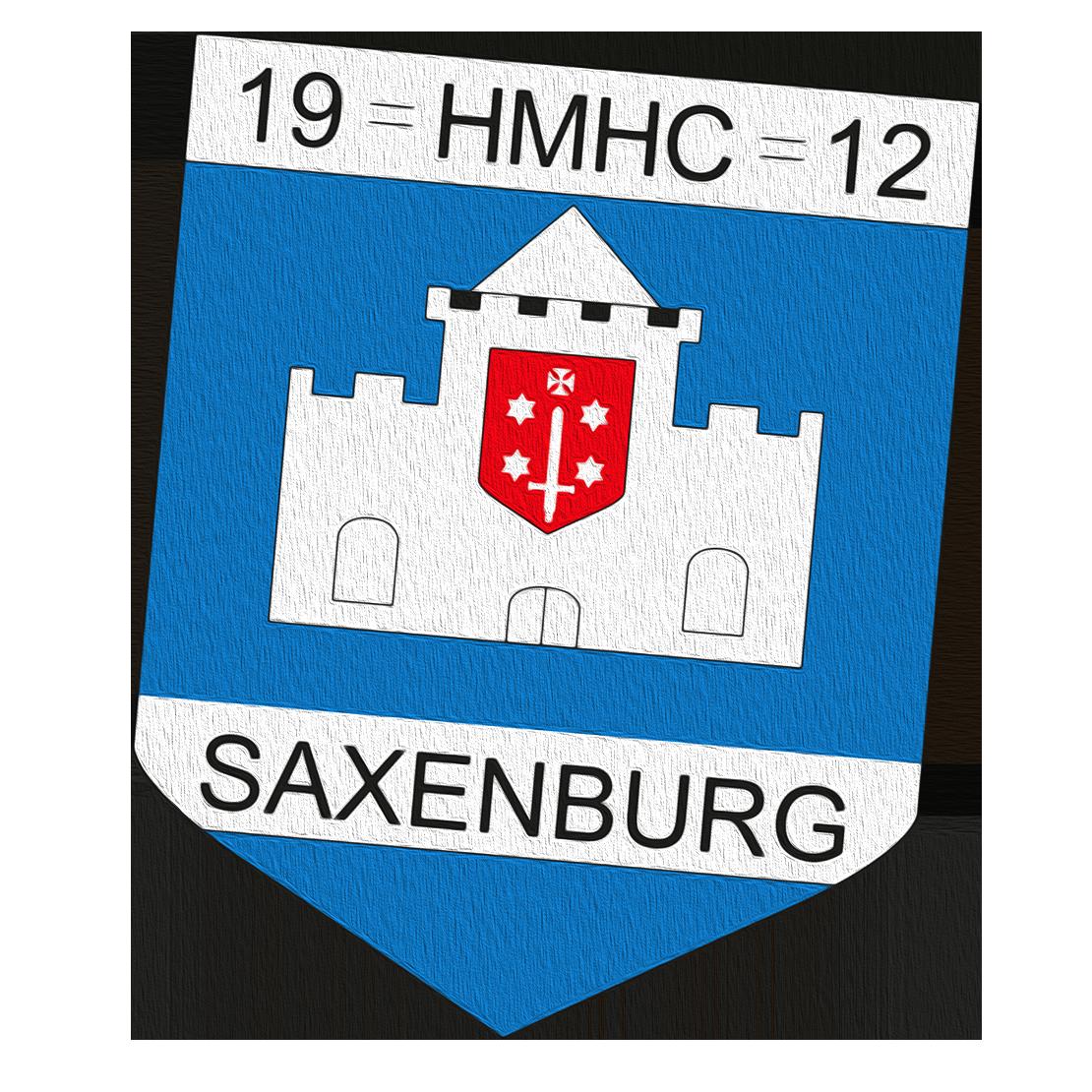Saxenburg